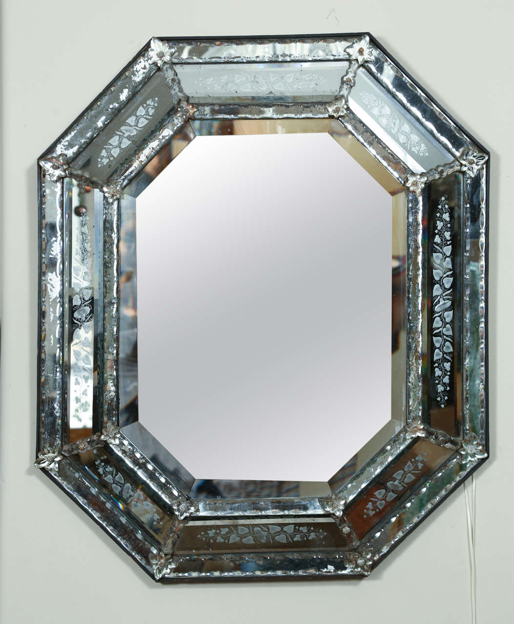 Mirror for Glass and mirror